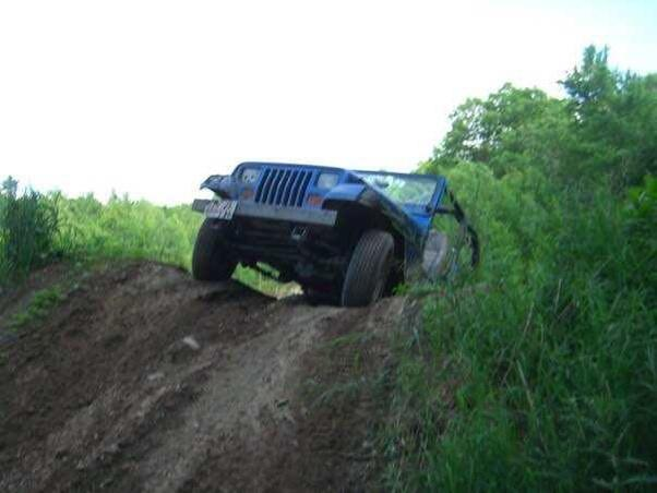 what are the differences between different jeep wrangler models quora. Black Bedroom Furniture Sets. Home Design Ideas