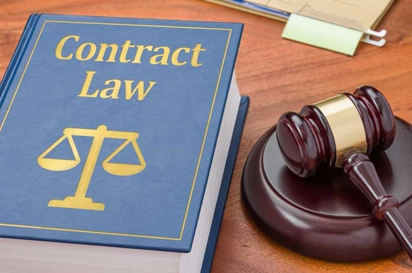 What are the functions of contract law quora according to this a contract is fundamental to business functions by establishing a binding relationship between parties the contracts are used for stopboris Choice Image