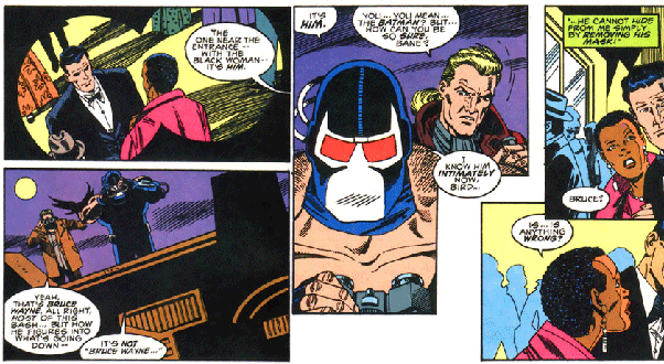 In the DC Universe, how many people have correctly deduced