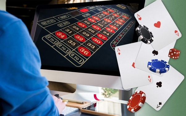What is a winning strategy for online gambling? - Quora
