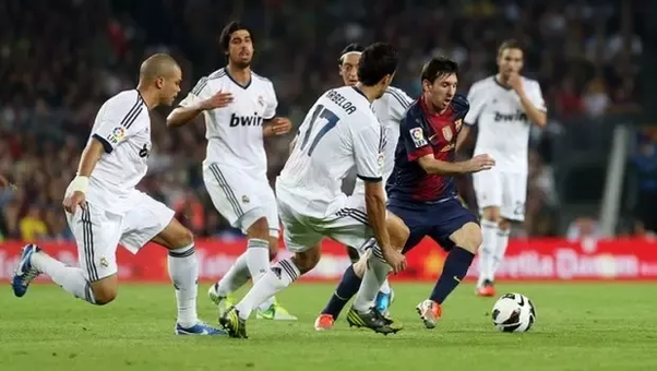 What is so special about Messi's dribbling? - Quora