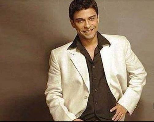 Indian television stars dating older