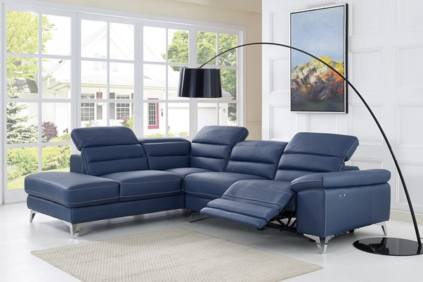 What are some good L-shaped sofas? - Quora