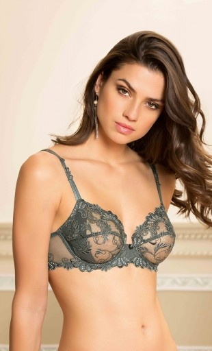 What is the purpose of underwire bra?