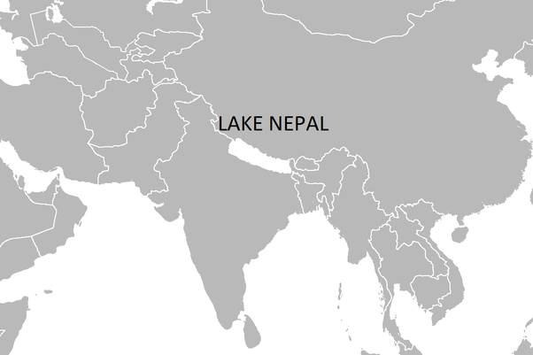 What would happen if Nepal didn\'t exist in the world map? - Quora