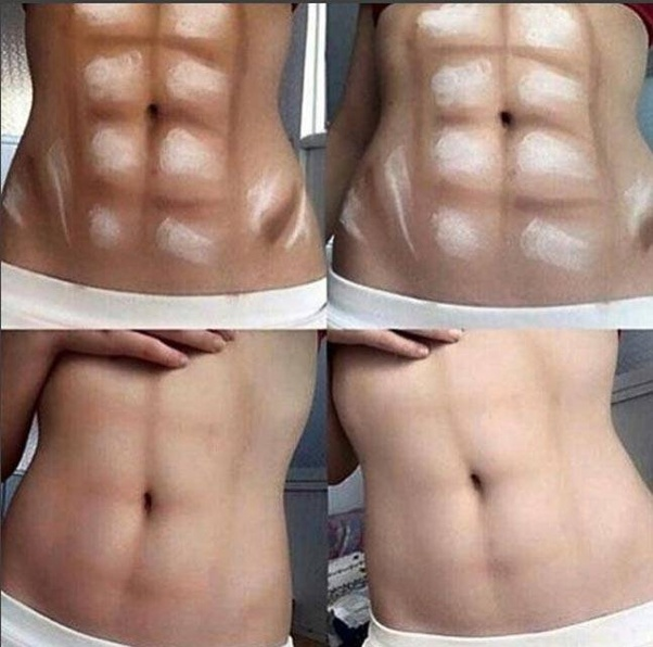 How much does a tummy tuck cost in India? - Quora
