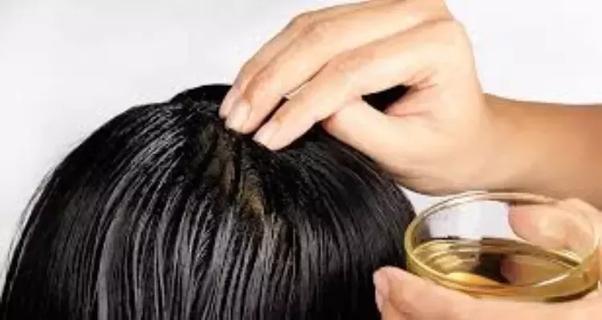 Does not applying oil make you go bald? - Quora