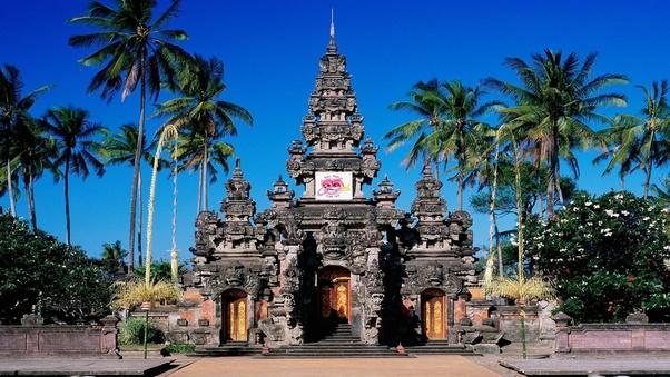 Inilah Tempat-Tempat Wisata Bali Untuk Mempelajari Seni & Budaya