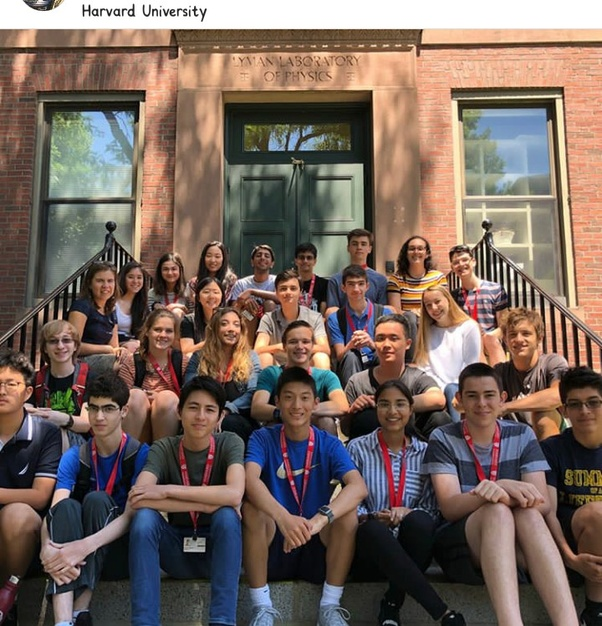 What is it like at Harvard summer session for undergraduates? How