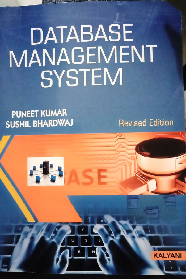 What Are The Best Books On Database Management Systems Quora