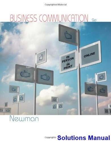 Where can I download, Solution Manual for Business