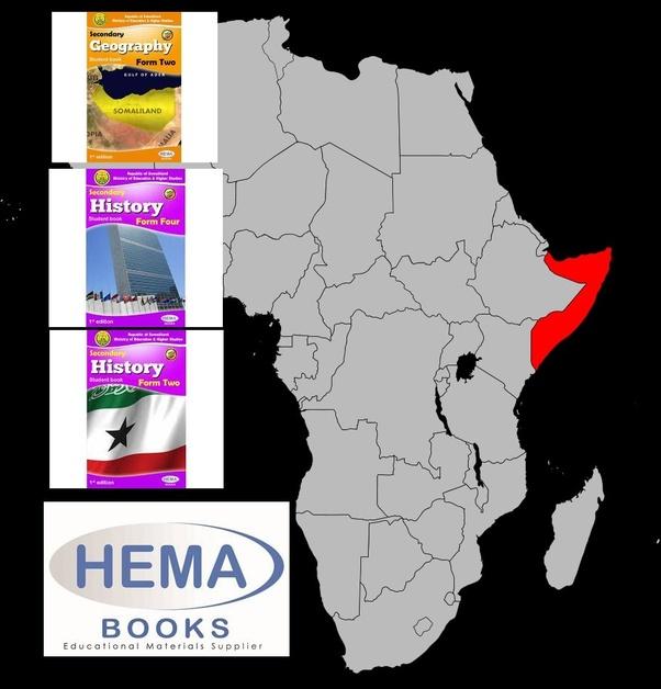What happens at the border of Somalia and Somaliland? - Quora