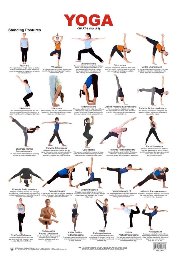 What Are Yoga Asanas Quora