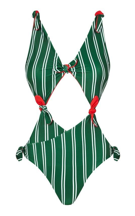 Swimsuits: bikini or one piece? Why?