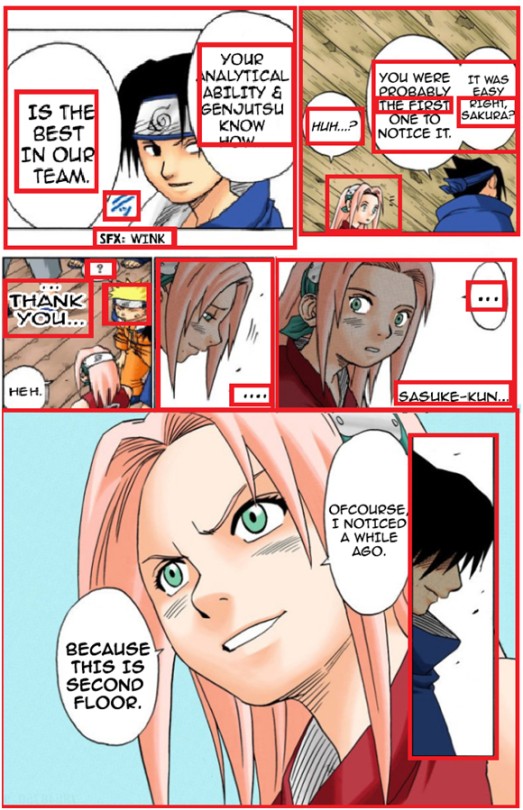 What Are The Best Sakura And Sasuke Moments In The Anime