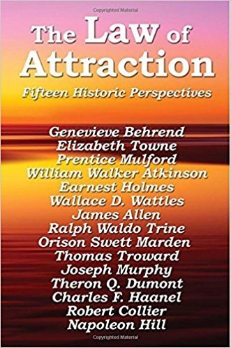 Laws Of Attraction Book
