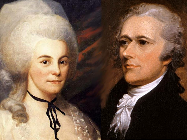 Did Eliza Ever Forgive Alexander Hamilton After His Affair With Maria Reynolds Quora And buried in sleepy hollow cemetery. did eliza ever forgive alexander