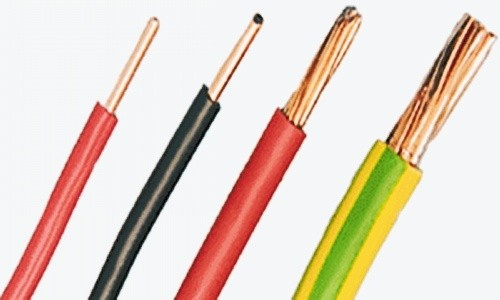 What is the current carrying capacity of copper wire? - Quora