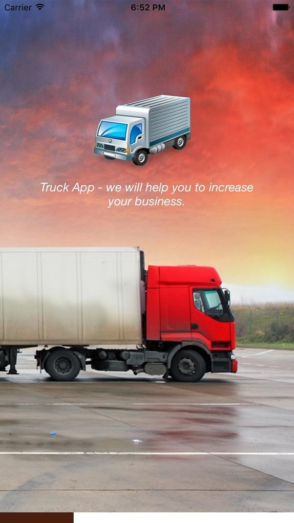Freight broker millionaires dating