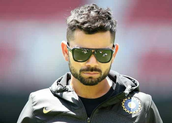 What Is The Name Of Virat Kohlis Hairstyle Quora