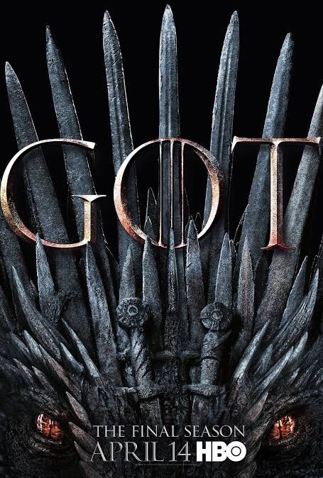 Game of thrones timing on hbo in india