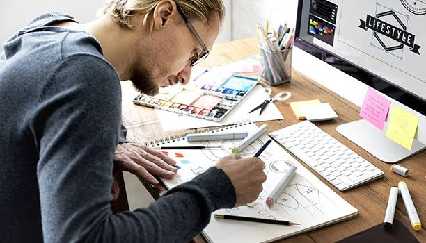 Does Graphic Design Have A Good Scope In India Quora