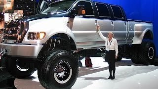 What is the largest suv on market? - Quora