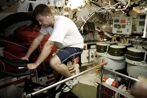 How Do Submarine Crew Members Remain Physically Fit Quora