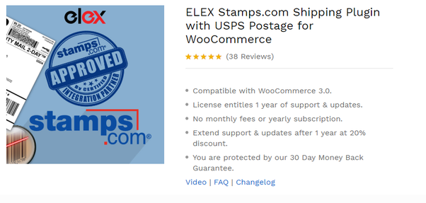 What are the best USPS carried shipping plugins for WooCommerce? - Quora
