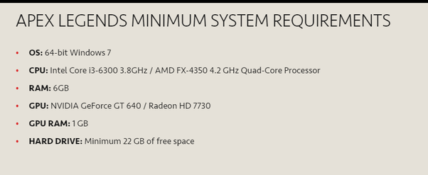 What is the cheapest computer you can make but still be able to play