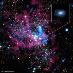 What are some mind blowing facts about black holes? - Quora