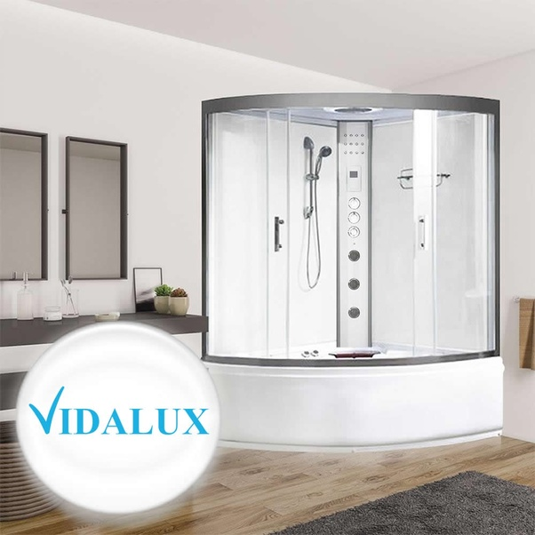 One Of The Best Brands Available Today Is Vidalux   Vidalux   Steam Showers,  Hydro U0026 Whirlpools Baths   UKu0027s Biggest U0026 Best Take Care To Get A Warranty  With ...