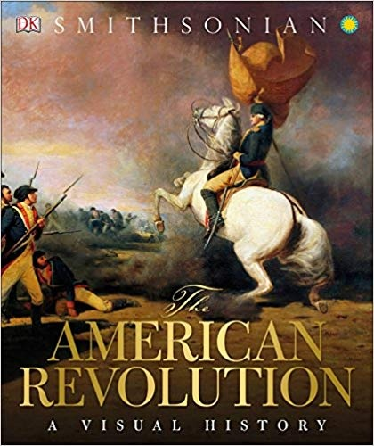 What is the best book on the American Revolution? - Quora
