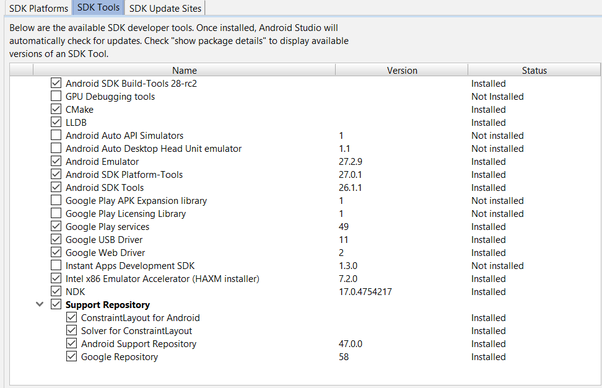 Can we use C++ in place of Java in Android studio? - Quora