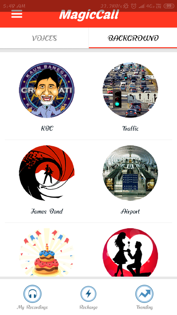 What is the best spoof calling app in India? - Quora