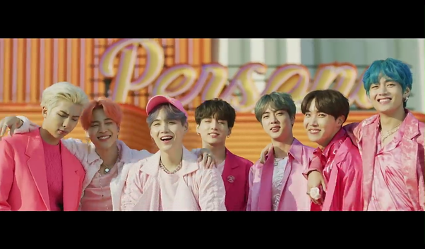 What is your review of BTS' new album, 'Map Of The Soul