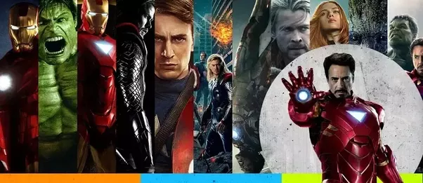 How many Marvel movies are there? - Quora