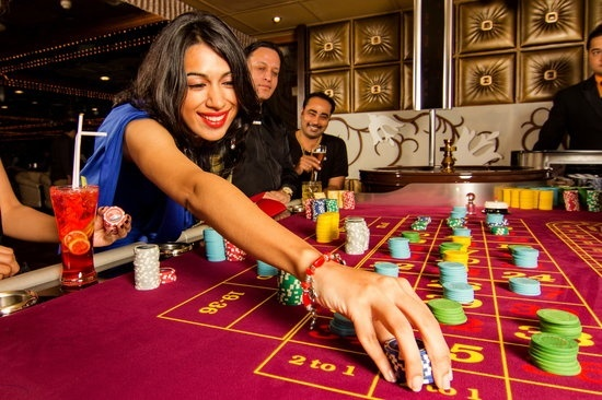 online casino games legal in india