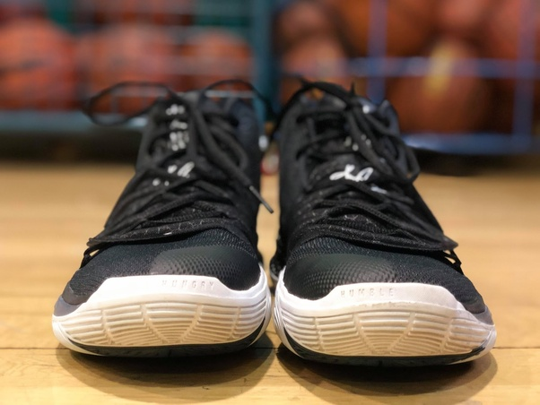 buy popular bd570 d8887 Why should I buy the Kyrie 5? - Quora
