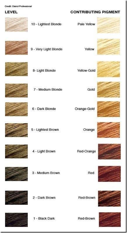 Can I Use A Light Ash Blonde Dye With A 10 Developer To Tone Copper