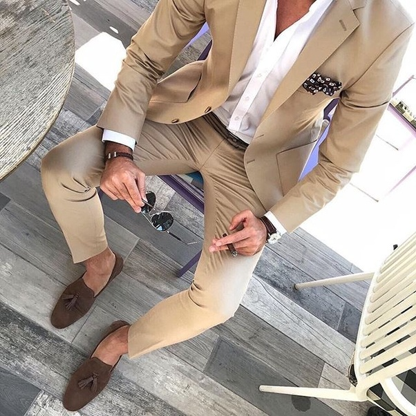 Best color blazer with jeans