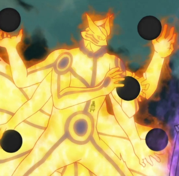 When Naruto enters Tailed Beast Mode, why does Kurama only