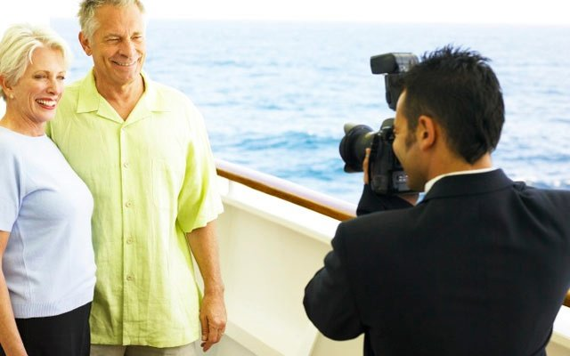 Is Photography On A Cruise Ship An Exciting Career
