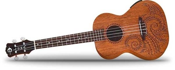 is a guitar a ukulele quora. Black Bedroom Furniture Sets. Home Design Ideas