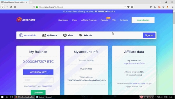 bitcoin genuine website
