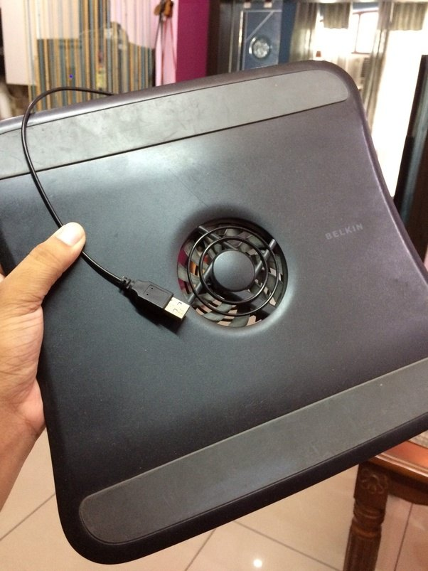 Does Dell Inspiron 7560 I7 7th Gen Get Heated Up