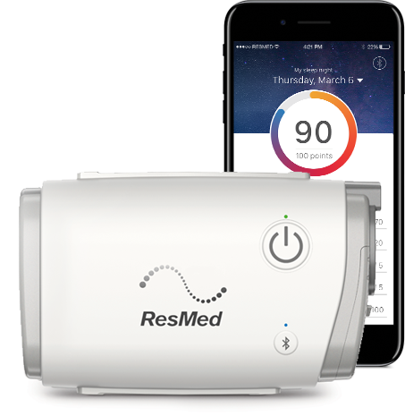 What Is Your Review Of The Resmed Airmini Cpap Quora