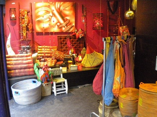 What Are The Best Places To Shop In Pondicherry Quora