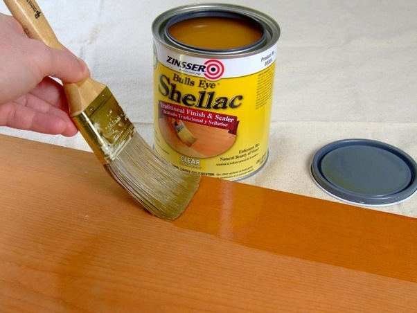 Can I Put Polycrylic Over Oil Based Paint