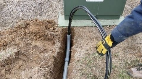 What Is The Pvc Pipe In My Yard Quora